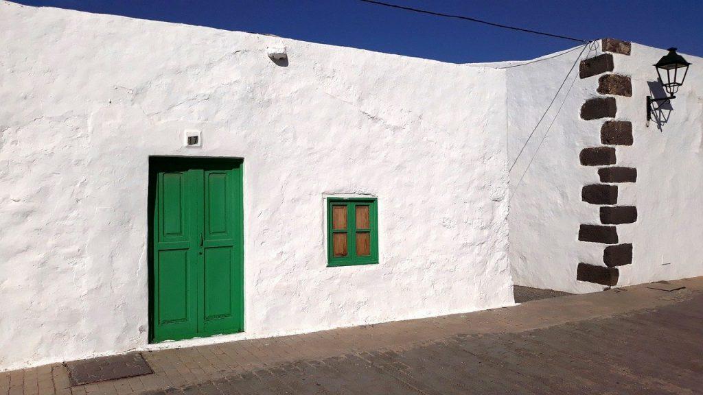 בנייה ירוקה: מסה תרמית